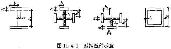 《高层建筑混凝土结构技术规程》jgj