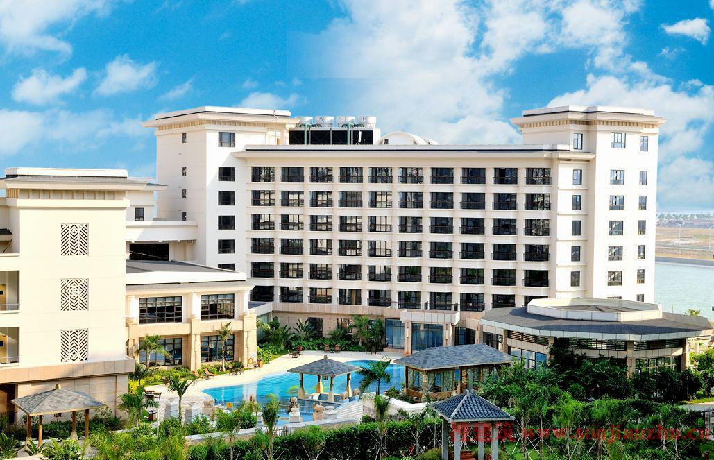 厦门·鼓浪湾大酒店巴厘岛海滨风情五星级度假酒店图