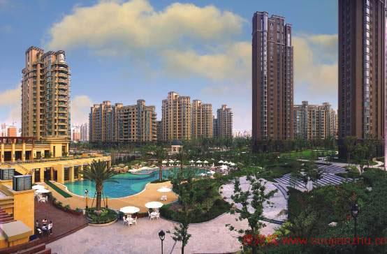 绿城高层公寓住宅产品公共部位精装修设计导则