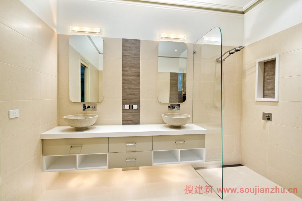 万科:住宅卫生间降板式同层排水技术标准