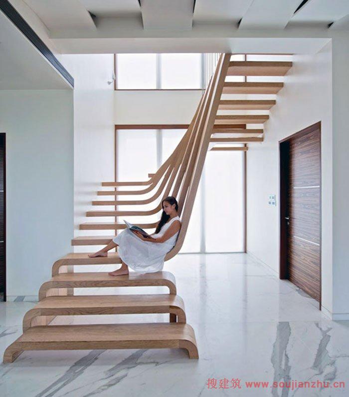 楼梯底下设计