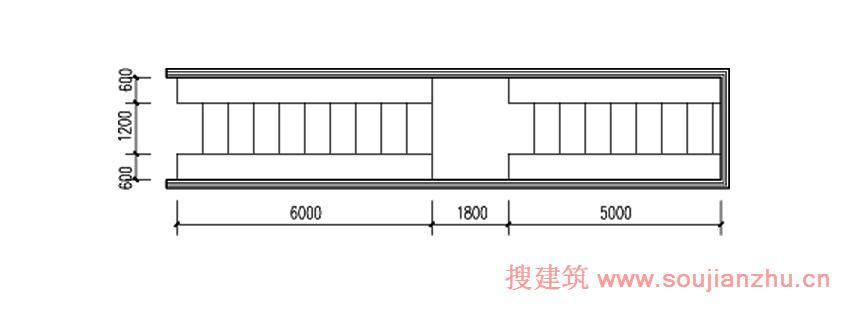 地下车库方案阶段精细化设计