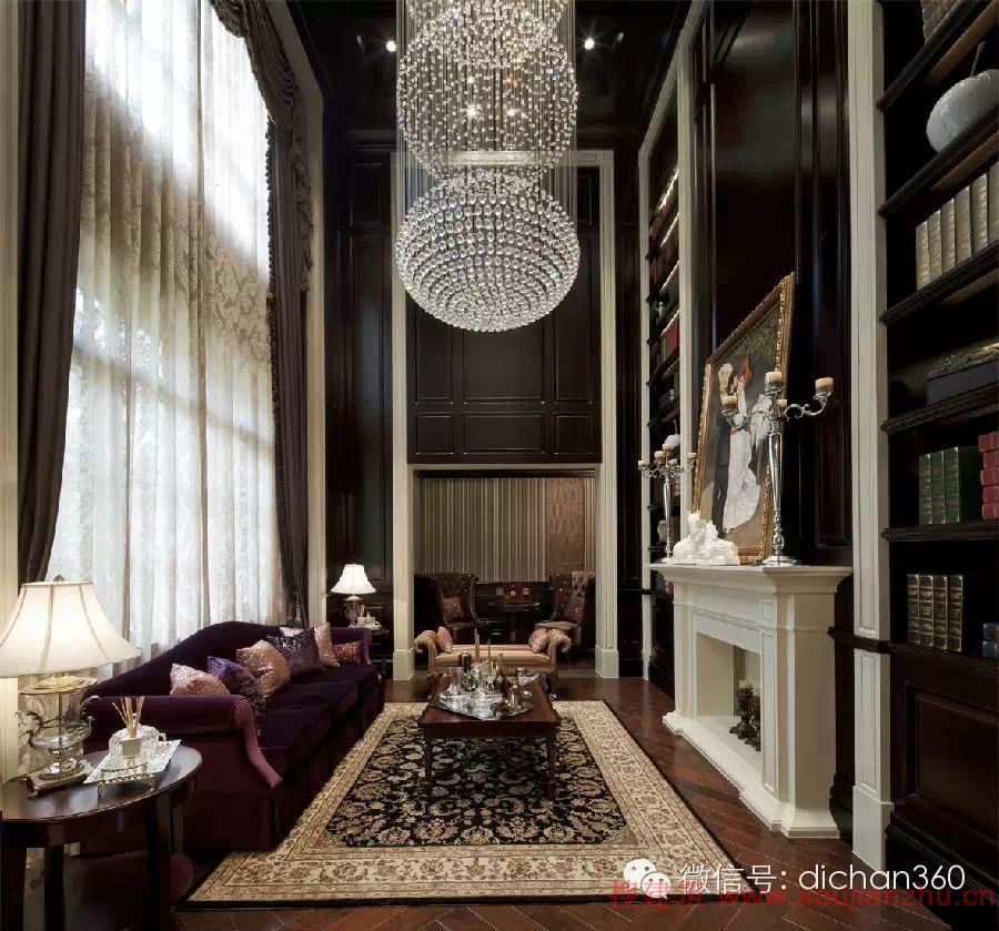 靠这绝美的样板房,房子卖的比大白菜还快!