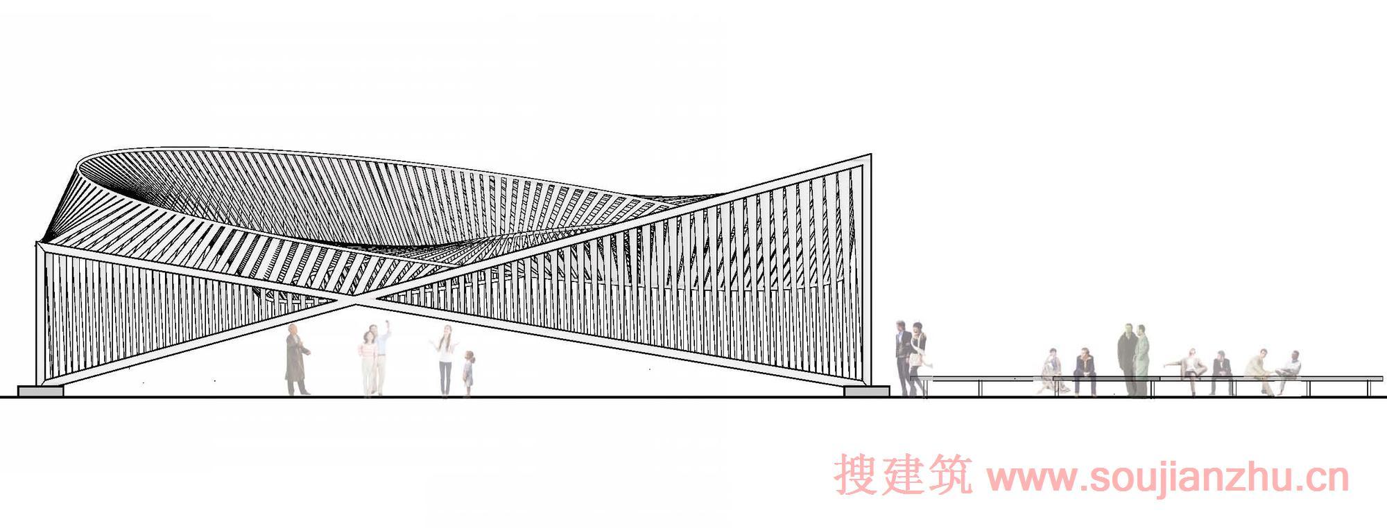 北京·室外空间---modu