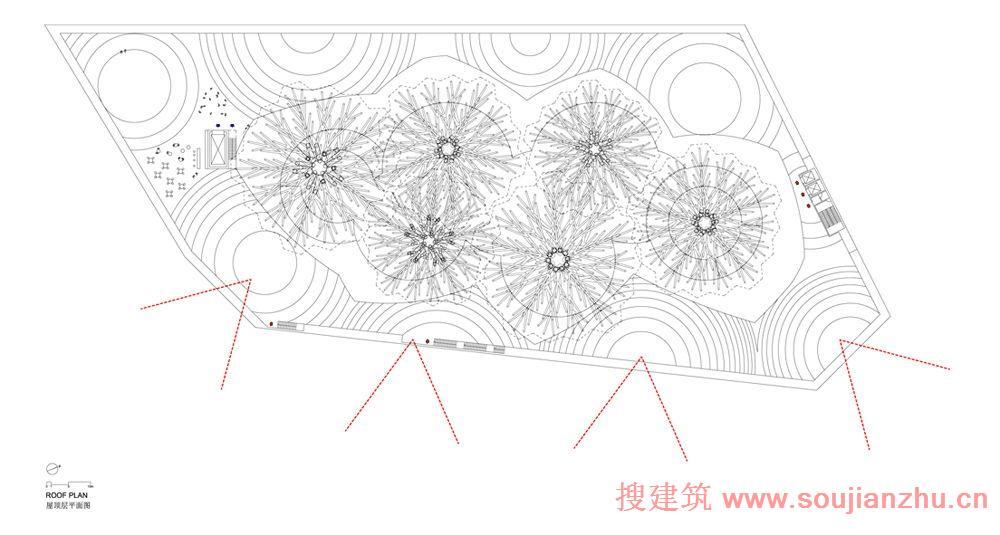 广东·气候控制博物馆方案---abalos   sentkiewicz arquitectos
