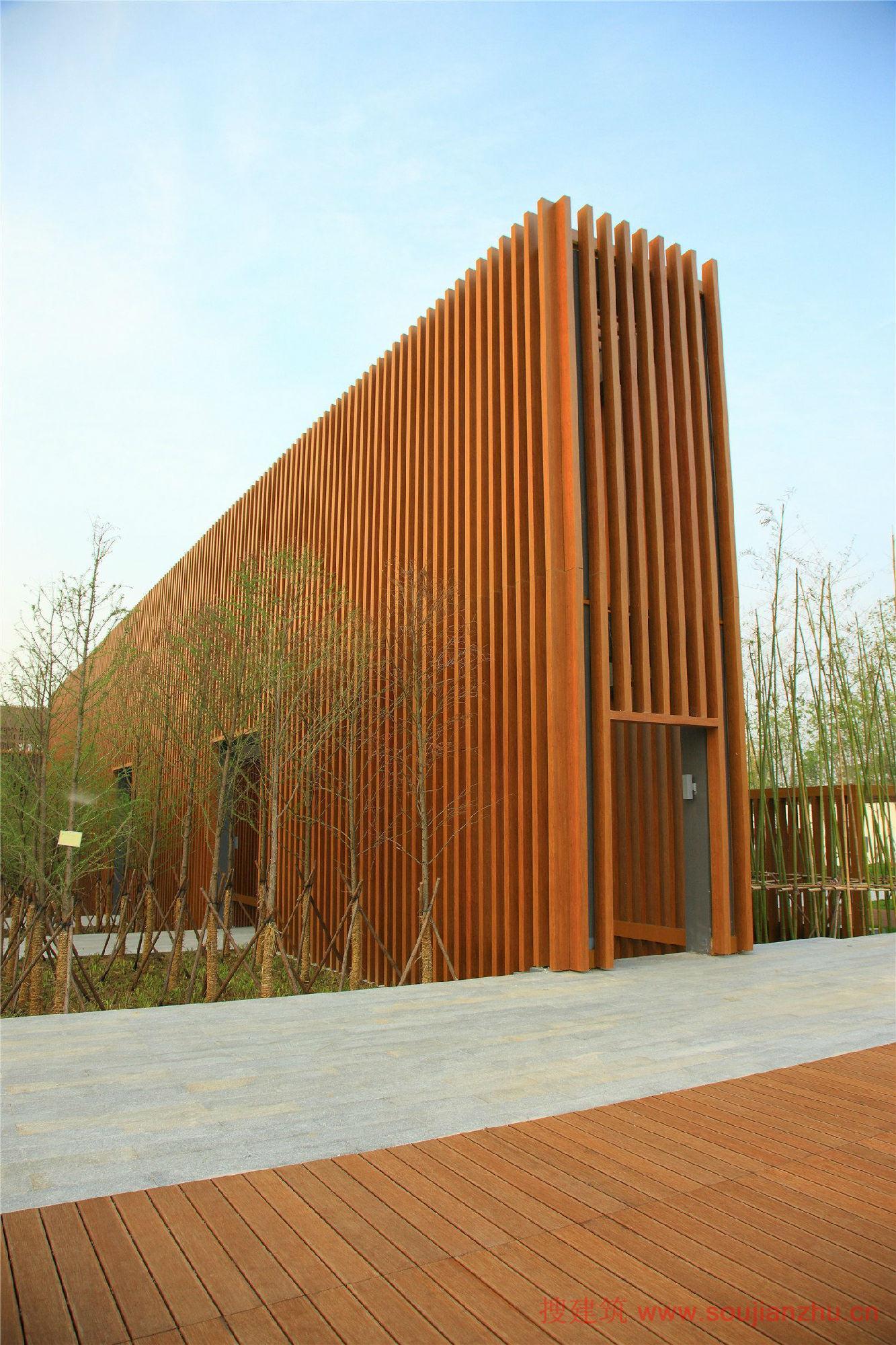 睢宁县·水月禅寺---土人设计