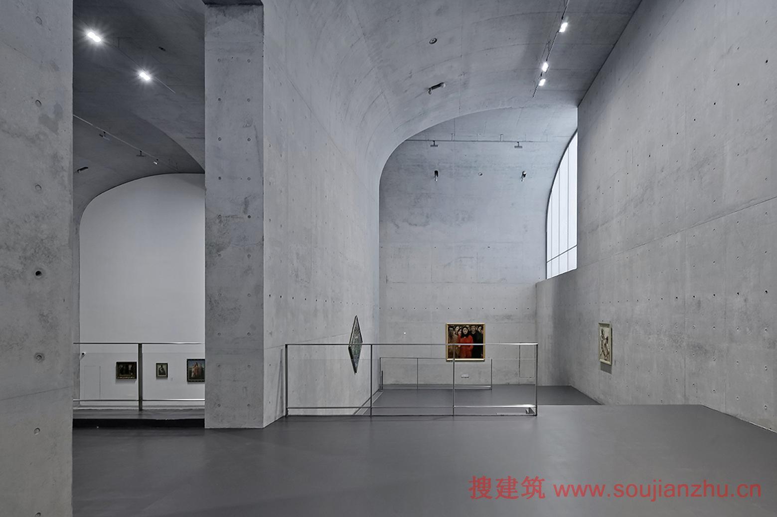 上海·龙美术馆---atelier