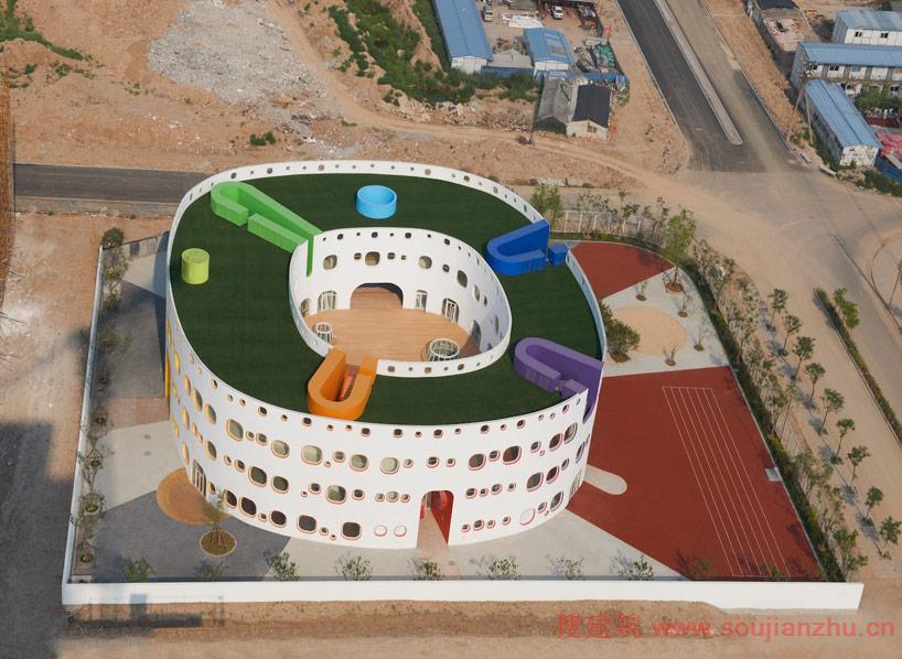 天津·loop国际幼儿园(循环幼儿园)---sako