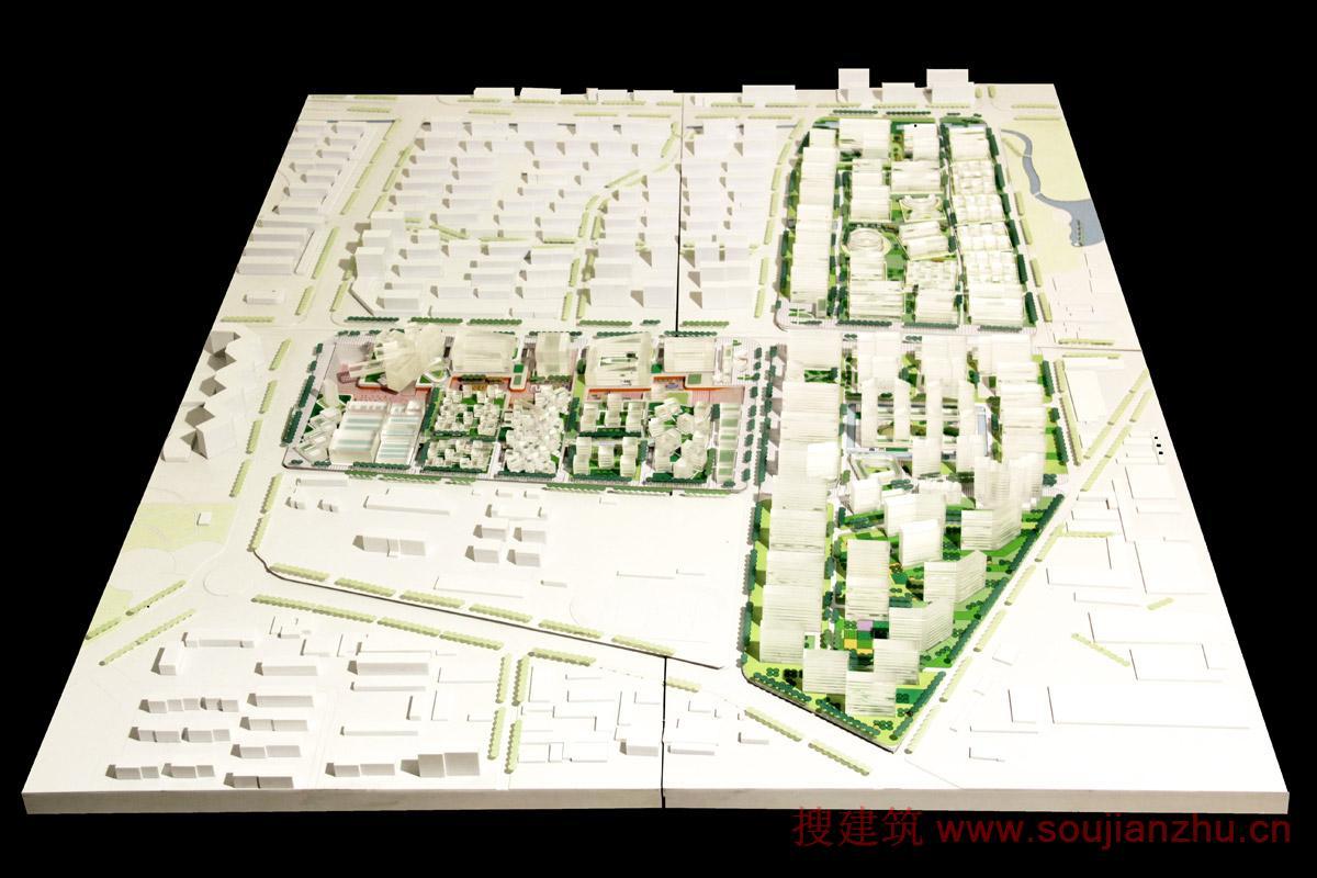 山东·青岛总体规划---hao