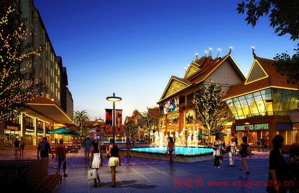 南京特色酒店_搜建筑网 -- 云南·瑞丽国际商贸城---英国PURY