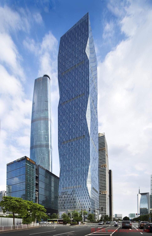 美国gp建筑设计有限公司的