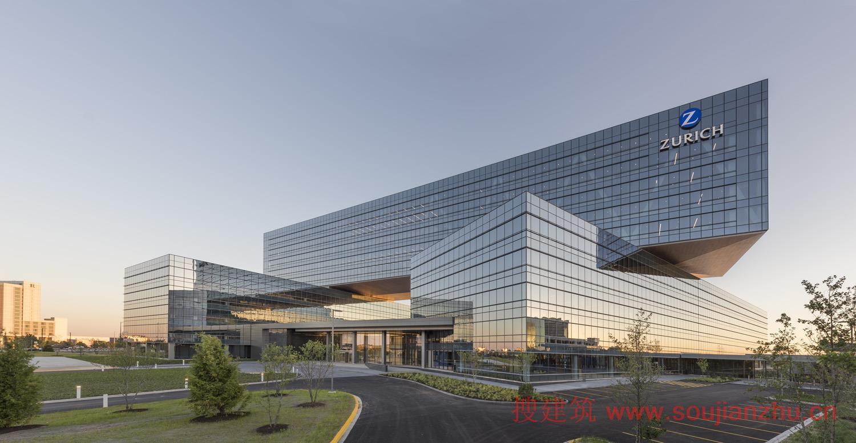 关于美国gp建筑设计有限公司