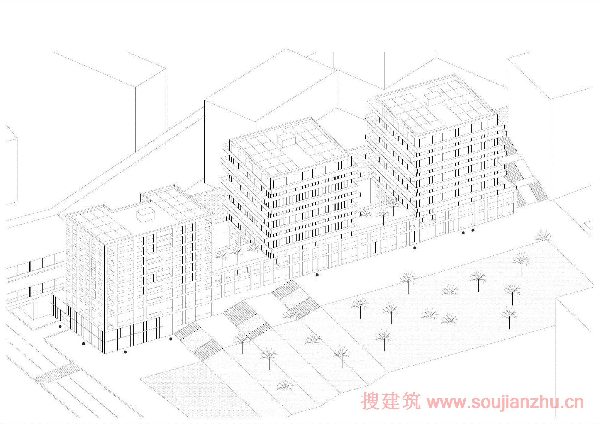 2016年度最佳建筑图纸