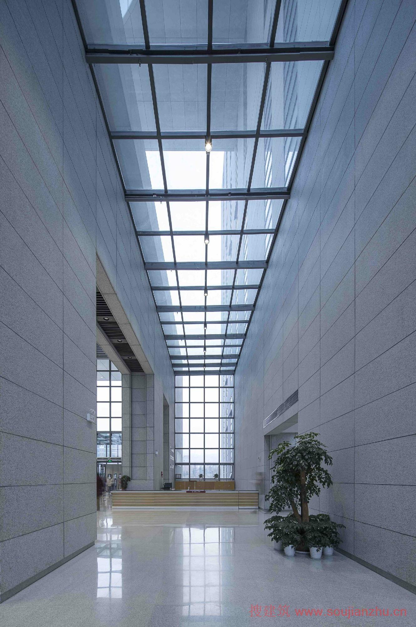 上海复旦大学图书馆_搜建筑网 -- 山东师范大学图书馆---UAD