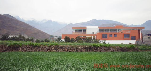 四川·雅安市汉源县河西乡中心幼儿园---东意建筑