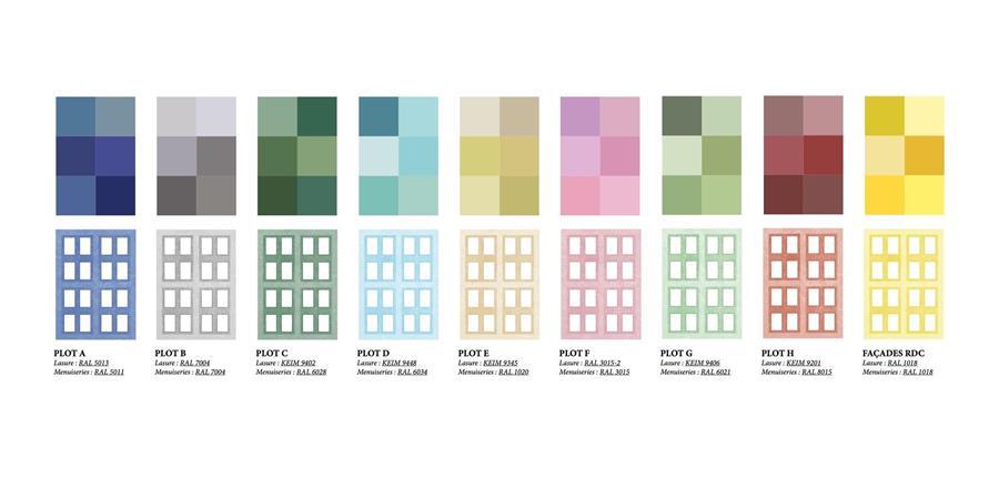 法国·NOLISTRA住宅---LAN建筑公司