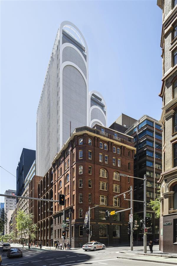澳大利亚·ARC---Koichi Takada architects